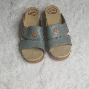 Dansko Sandals Size 39